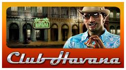 Bezoek de site van Club Havana