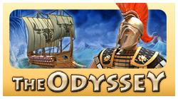 Bezoek de site van The Odyssey