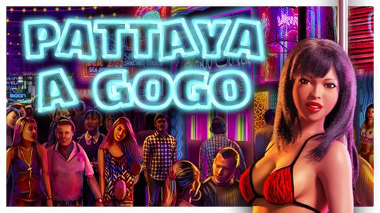 Bezoek de site van Pattaya a Go-Go