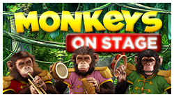 Bezoek de site van Monkeys on Stage