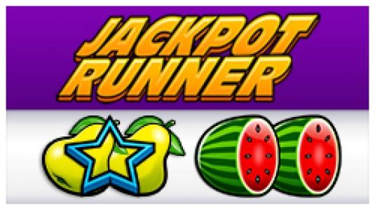 Bezoek de site van Jackpot Runner