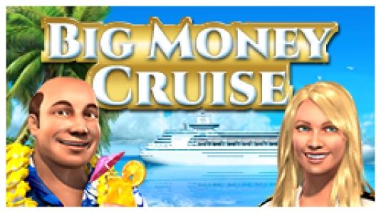 Bezoek de site van Big Money Cruise